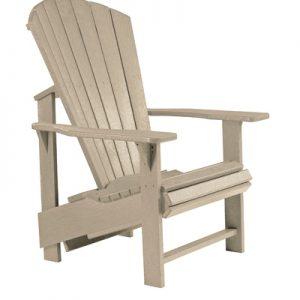 Adirondack Upright loungestoel