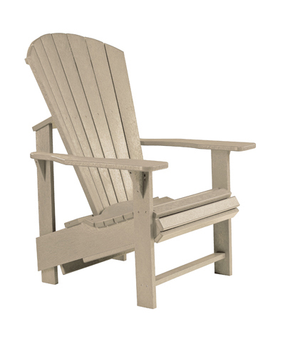 Adirondack Upright loungestoel